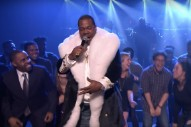 Watch The Roots, Busta Rhymes, &#038; Joell Ortiz Do <em>Hamilton</em>&#8217;s &#8220;My Shot&#8221; On <em>The Tonight Show</em>