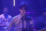 Watch Car Seat Headrest Play <em>The Tonight Show</em> With Members Of The Roots
