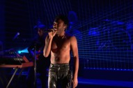 Watch Childish Gambino&#8217;s Funky, Delirious <em>Tonight Show</em> Performance