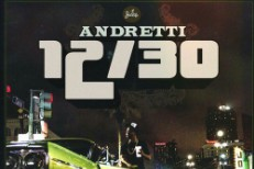 Curren$y - Andretti 12/30