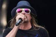 Kid Rock Mocks Trump Critics On New T-Shirts