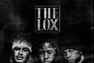 The Lox's First New Album In 16 Years Coming Later This Month