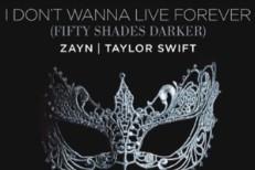 ZAYN & Taylor Swift -