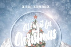 Dej Loaf - All I Want For Christmas