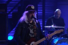Dinosaur Jr on Conan