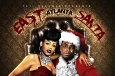 East Atlanta Santa
