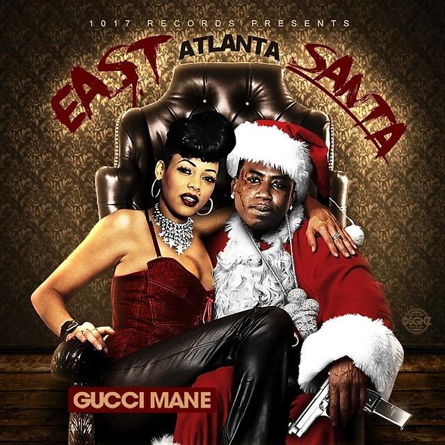 Download Album: Gucci Mane - East Atlanta Santa 3 (  ...