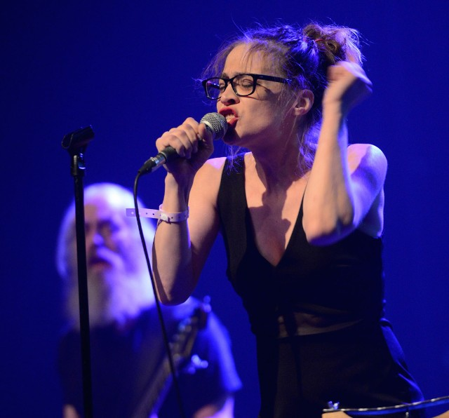 Fiona Apple at Fonda Theatre