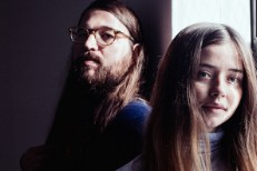Flo Morrissey and Matthew E White