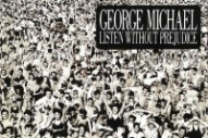 George Michael Made A Documentary About <em>Listen Without Prejudice Vol. 1</em>