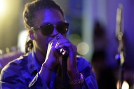 Lupe Fiasco Says He's Quitting Music After Getting Called Out For Anti-Semitic Lyric
