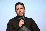 "Trent Reznor On His Promise Of New NIN This Year: ""Just Wait And See"""