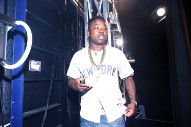 Troy Ave Shot In Brooklyn