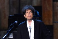 Read Bob Dylan's Speech For The Nobel Prize Banquet
