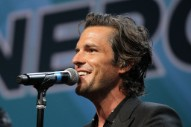 The Killers' Brandon Flowers Writes Op-Ed About Vegas Valet Parkers