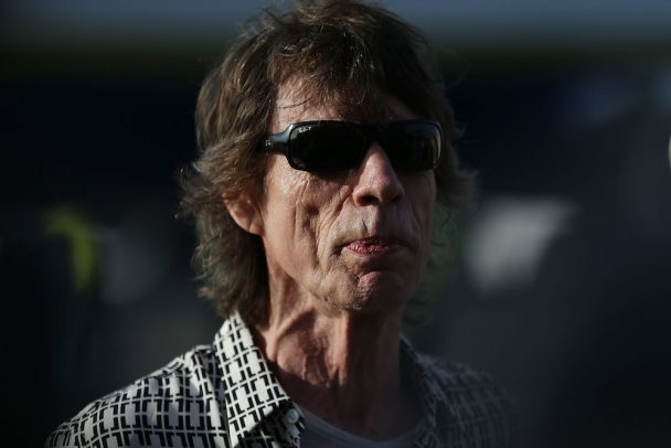 73 Year Old Mick Jagger Becomes A Dad Again Stereogum