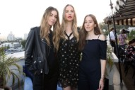 "Haim's ""More Organic"" Sophomore LP Coming Next Summer"