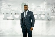 50 Cent Says He&#8217;s Quitting <em>Power</em> Because He Wasn&#8217;t Nominated For A Golden Globe
