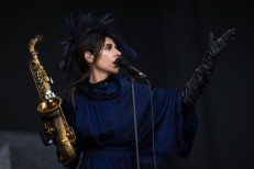 BBC Announces Radio Drama Based On PJ Harvey's Kosovo Journals