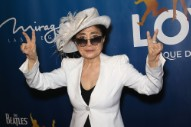 Yoko Ono Cast In Wes Anderson&#8217;s Animated <em>Isle Of Dogs</em>