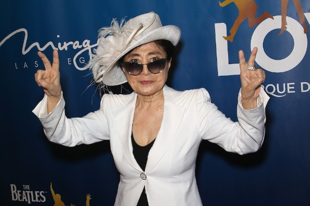 Yoko Ono Cast In Wes Anderson's Animated <em>Isle Of Dogs</em>