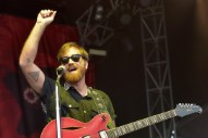 Dan Auerbach Details New Solo Album Feat. Bobby Wood, Mark Knopfler, Duane Eddy, & More