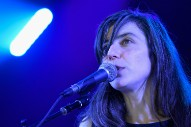 "Julia Holter – ""So Lillies"" (Documents Version)"