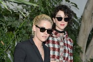 St. Vincent Scores Kristen Stewart&#8217;s Short Film <em>Come Swim</em>