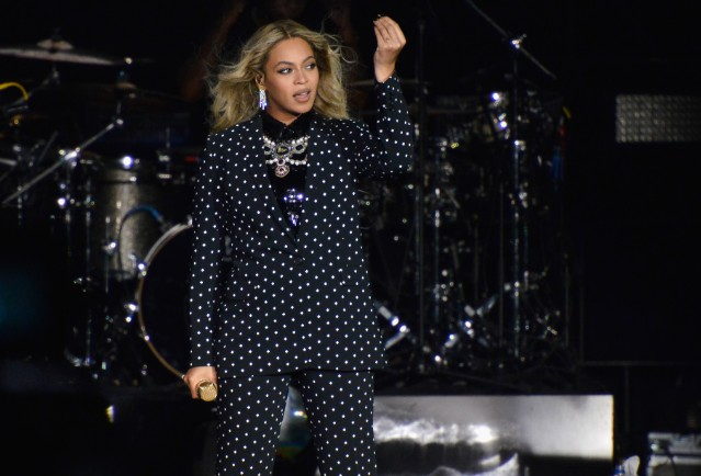 Beyoncé Becomes Grammys' Most-Nominated Woman, First Artist To Be Nominated In Four Genres In One Year