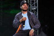 Hear Chance The Rapper On Hannibal Buress' Handsome Rambler Podcast