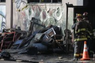 Death Toll Rises To 33 In Ghost Ship Fire