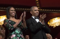 Watch All-Star Tributes To The Eagles, Mavis Staples, & James Taylor At The Kennedy Center Honors