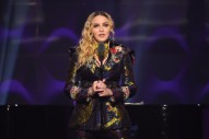Watch Madonna And Kesha's Billboard Women In Music Award Speeches