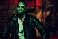 "Gucci Mane – ""Stutter"" Video"