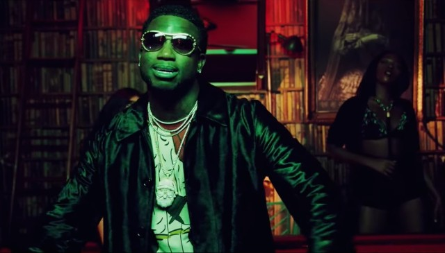 Gucci Mane - Stutter video