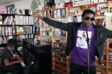 Gucci Mane Tiny Desk