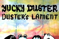 "Yucky Duster – ""The Ropes"""