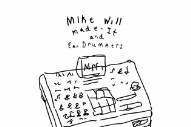 Stream Mike WiLL Made It <em>Instrumental Tuesdays 2016</em>