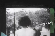 Stream J. Cole <em>4 Your Eyez Only</em>