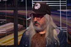 J Mascis on Midnight