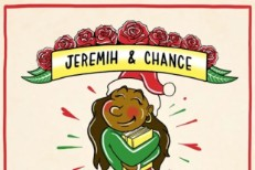 Jeremih and Chance The Rapper - Merry Christmas Lil Mama