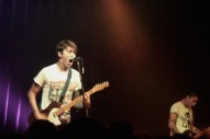 "Joyce Manor – ""Eighteen"" Video"