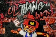 "Juelz Santana – ""Ol' Thang Back"" (Feat. Busta Rhymes, Jadakiss, Method Man, & Redman)"