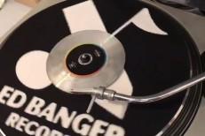 Justice Vinyl/CD