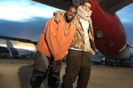 "Kanye West – ""Ass Shots"" (Feat. French Montana & Cam'ron)"