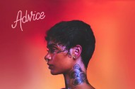 "Kehlani – ""Advice"""