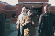 Kodak Black Released From Jail