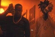 """Kodak Black – """"Weatherman"""" (Feat. Yo Gotti) Video"""