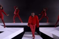 """Laura Mvula – """"Ready Or Not"""" Video"""