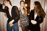 Haim Design Holiday Clothing Collection For Reformation